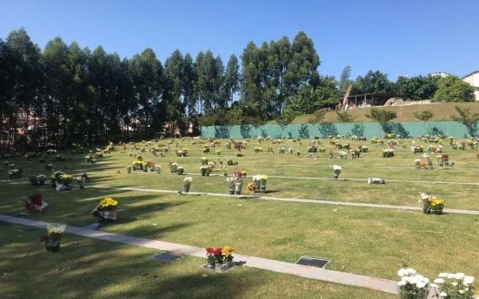 Cemitério Valle dos Reis