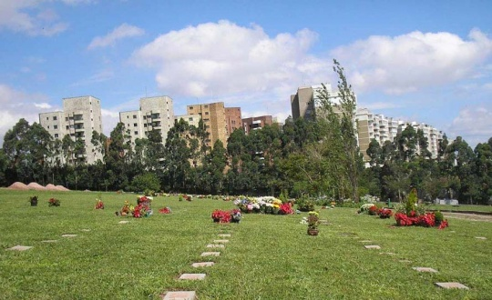 Funerária Morumbi São Paulo Zona Sul